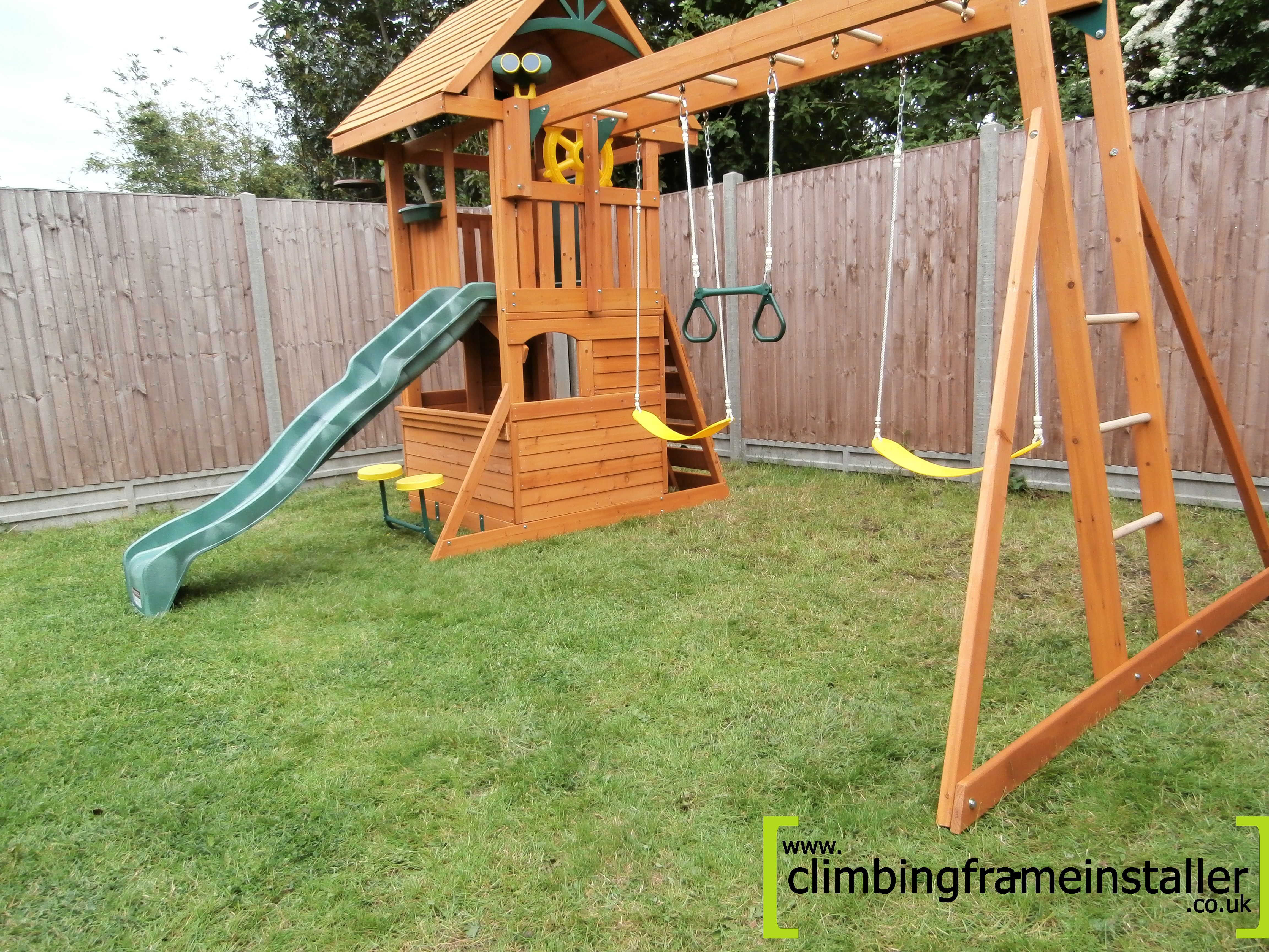 the selwood products osborn climbing frame climbing frame installer. Black Bedroom Furniture Sets. Home Design Ideas