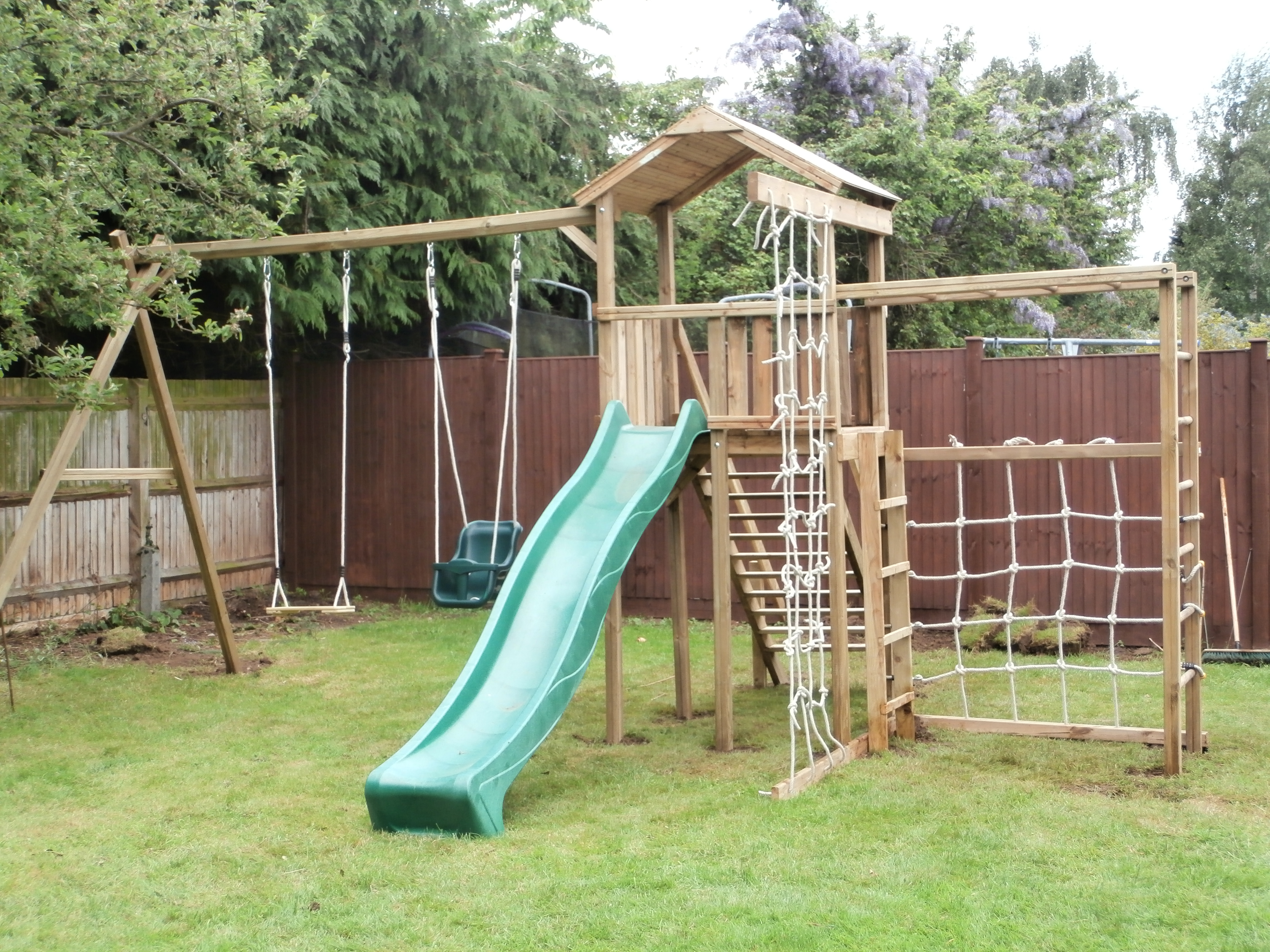 the action monmouth climbing frame climbing frame installer. Black Bedroom Furniture Sets. Home Design Ideas