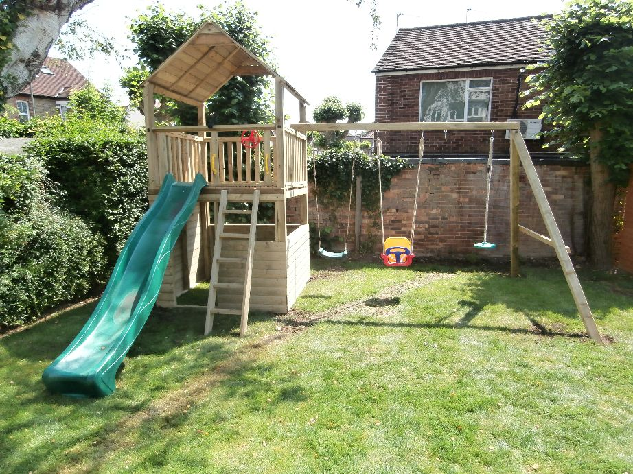 New Releases from Play Crazy Climbing Frames