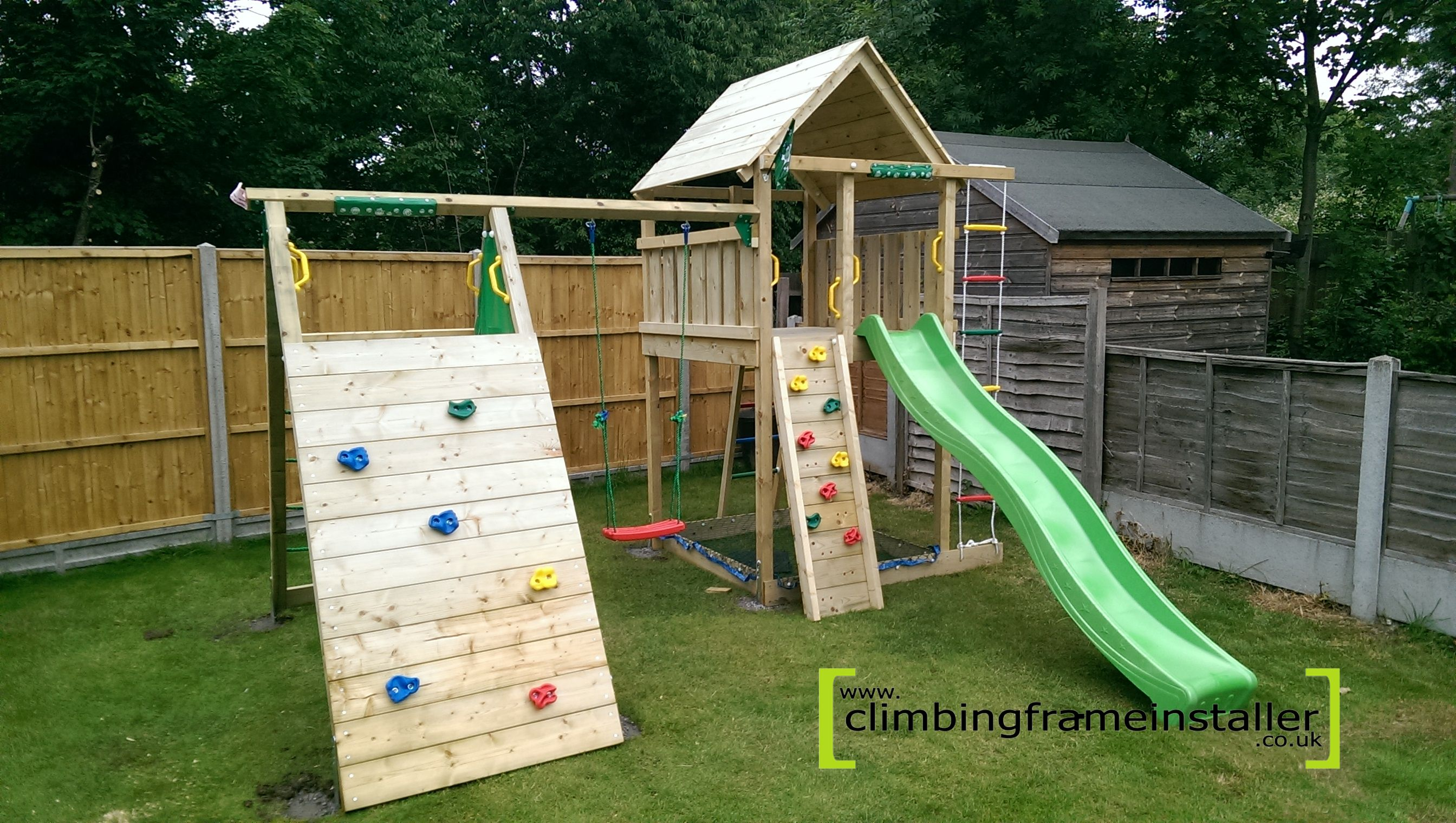 Image Result For Build Your Own Climbing Wall Uk